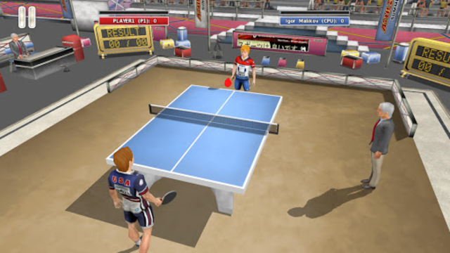 Athletics 3: Summer Sports screenshot 6