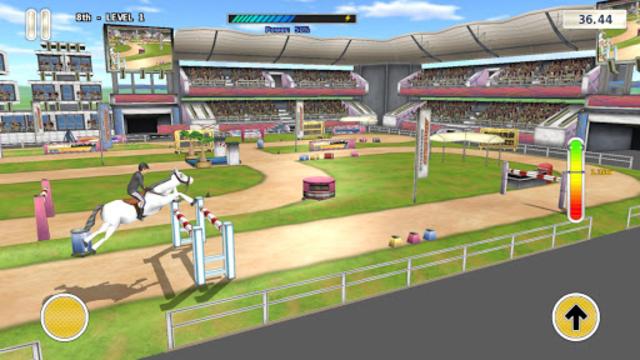 Athletics 3: Summer Sports screenshot 8