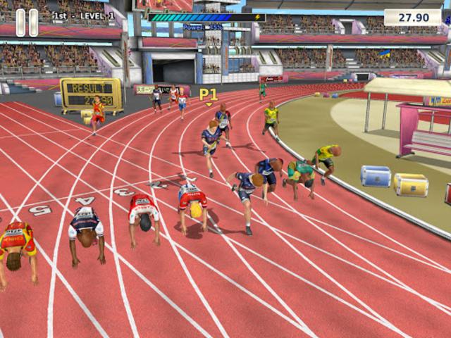 Athletics 3: Summer Sports screenshot 10