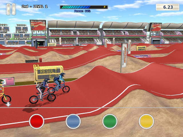 Athletics 3: Summer Sports screenshot 12