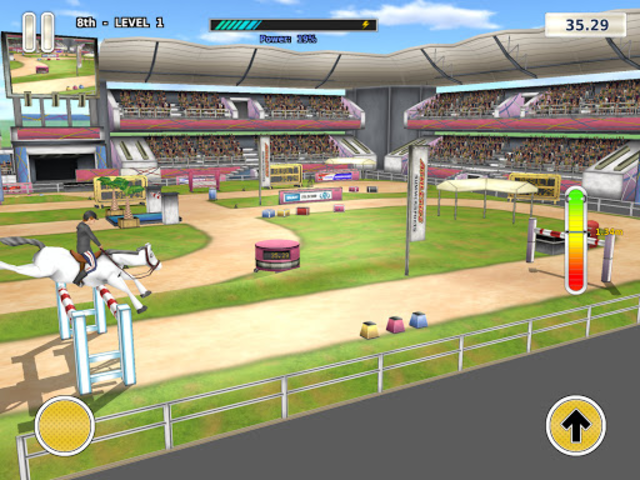 Athletics 3: Summer Sports screenshot 14