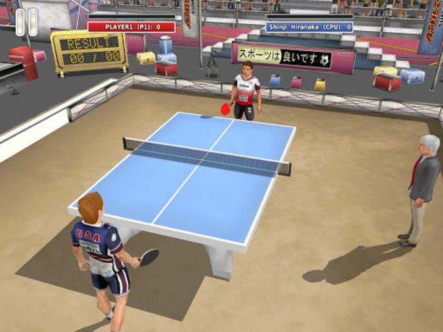Athletics 3: Summer Sports screenshot 16
