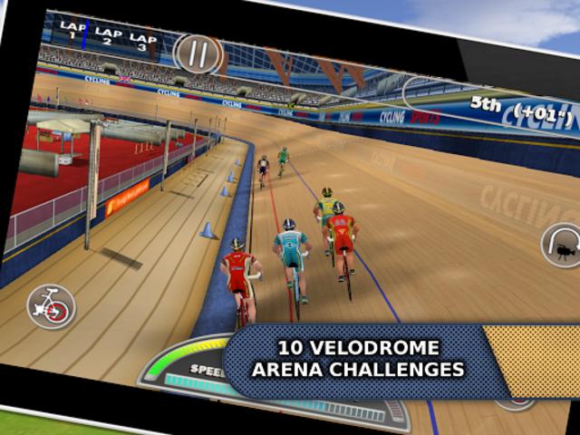 Cycling 2013 screenshot 7
