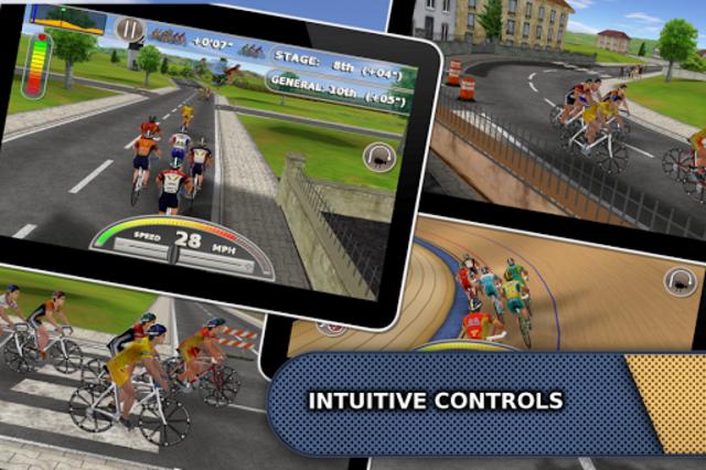 Cycling 2013 screenshot 5