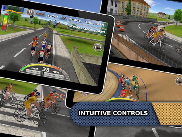 Cycling 2013 screenshot 15