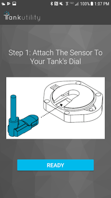 Tank Utility Setup screenshot 2