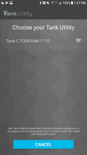 Tank Utility Setup screenshot 4