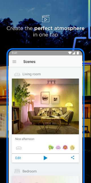 WiZ screenshot 4