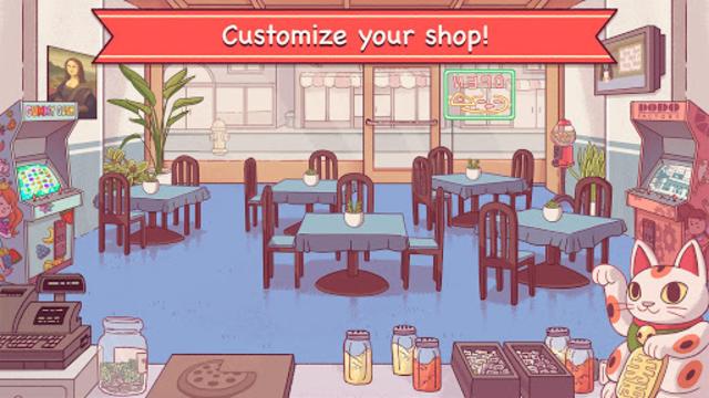 Good Pizza, Great Pizza screenshot 4