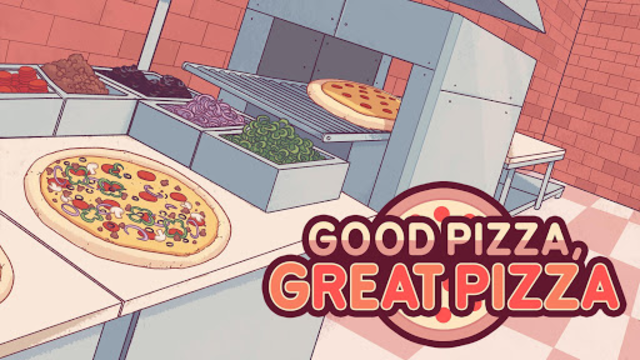 Good Pizza, Great Pizza screenshot 12