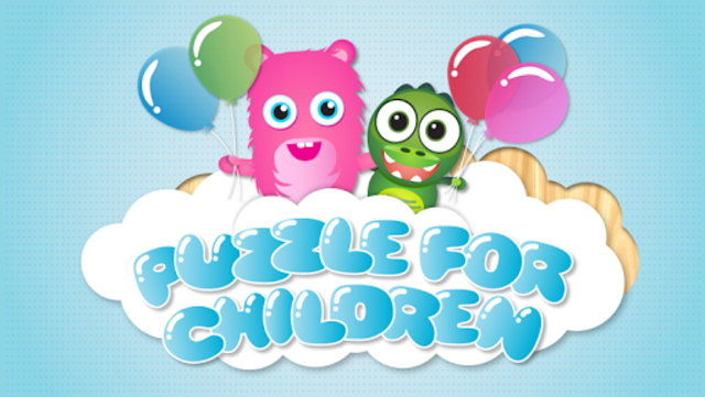 Puzzle for children - Kids game kids 1-3 years old screenshot 6