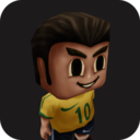Soccer game for iPhone and Android