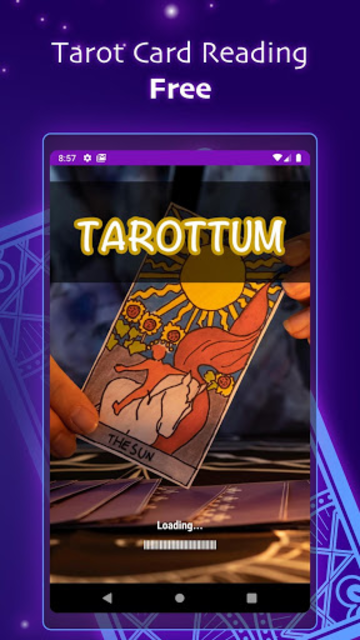 Tarot Cards Reading Free: Tarottum Love Cartomancy screenshot 13