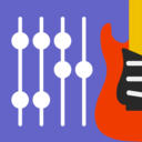 Icon for Guitar Scales & Patterns  *NO ADS*