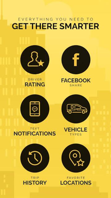 TaxiCaller screenshot 6