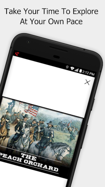 Gettysburg Driving Tour screenshot 5
