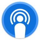 Icon for PodByte - Free Podcast Player App for Android