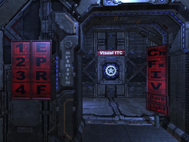 Spiritus Ghost Box screenshot 2