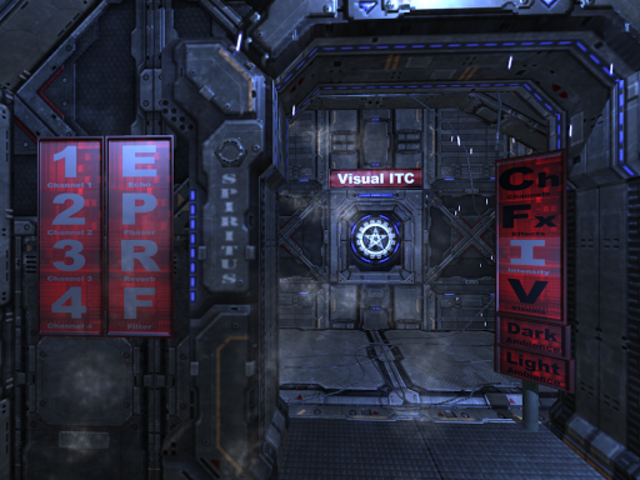 Spiritus Ghost Box screenshot 8