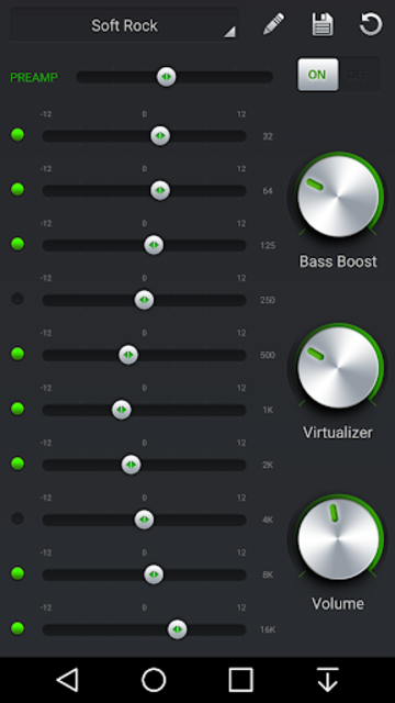 PlayerPro Music Player (Free) screenshot 3