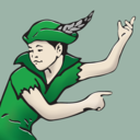 Icon for Peter Pan Bus