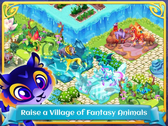 Fantasy Forest Story screenshot 3