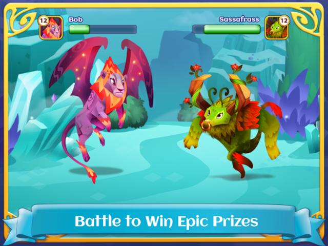 Fantasy Forest Story screenshot 7