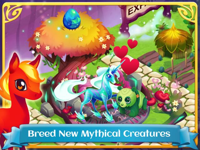 Fantasy Forest Story screenshot 1