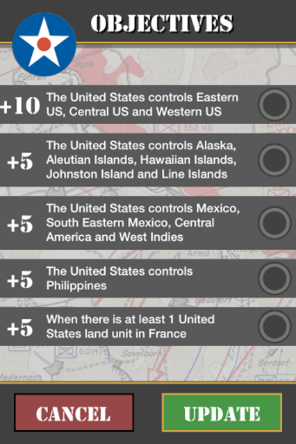 Axis & Allies Warchest GE screenshot 4