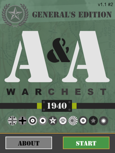Axis & Allies Warchest GE screenshot 5