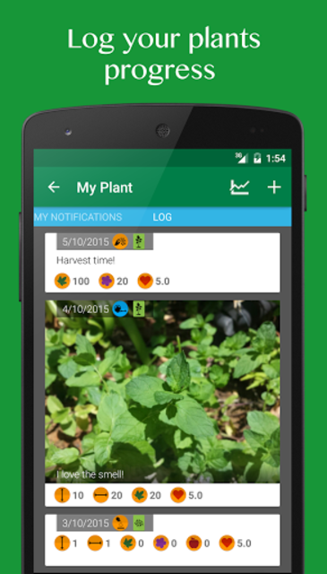 Vegetable Garden–Plant Growth screenshot 4