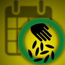 Icon for Planting calendar - vegetables