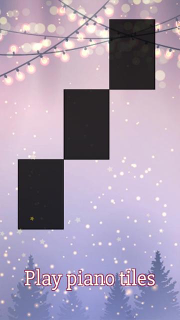 Deltarune Dream Tiles 2019 screenshot 1