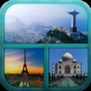 Cities quiz -34k downloads