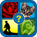 Classic 4 pics 1 word quiz with 190k downloads