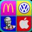Classic Logo Quiz 140k downloads
