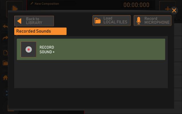 Song Maker - Free Music Mixer screenshot 11