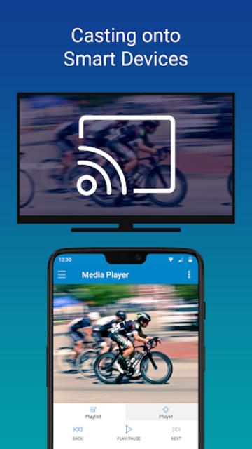 SURE - Smart Home and TV Universal Remote screenshot 4