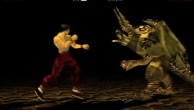 Arcade T-KN 3 PS Classic Games 2020 screenshot 2