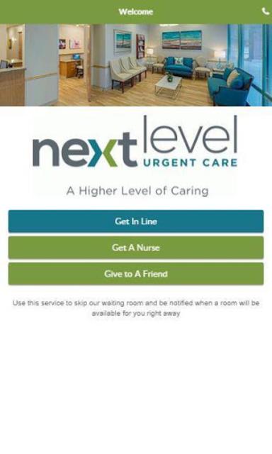 Next Level Urgent Care screenshot 4