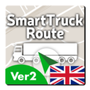 Icon for SmartTruckRoute  2 UK