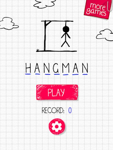 Hangman screenshot 16