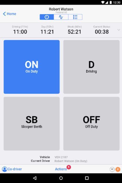 WorkPlan by Verizon Connect screenshot 6