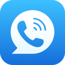 Icon for Telos Free Phone Number & Unlimited Calls and Text