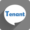 Icon for TENANT Portal - Chat with Neighbors, Pay rent