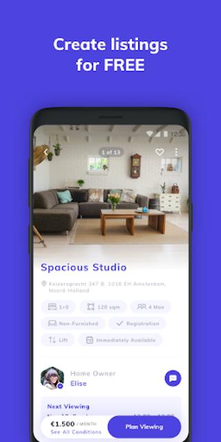 Tenere: Rent Apartments, Homes & Rooms screenshot 6