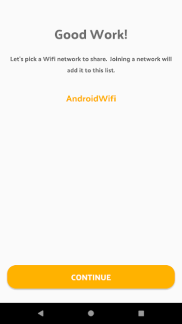 Wifi Porter screenshot 2