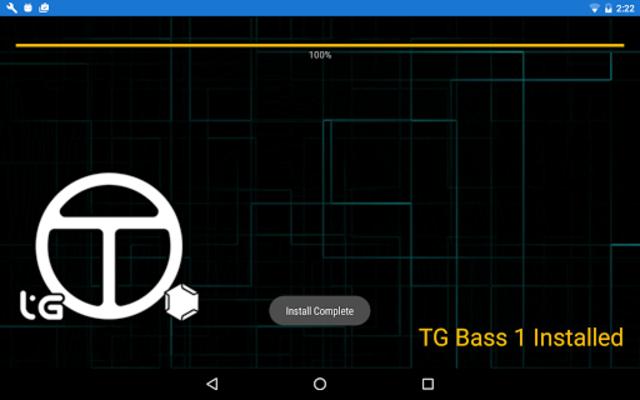 Caustic 3 Bass Pack 1 screenshot 2