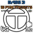 Icon for Caustic 3.2 Bass Pack 3