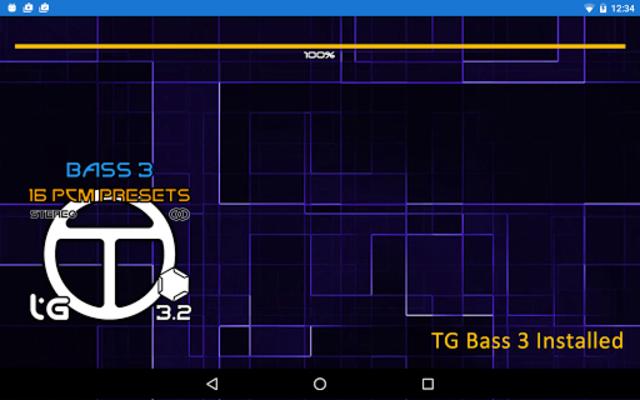 Caustic 3.2 Bass Pack 3 screenshot 3
